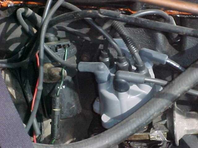hei ignition upgrade for the amc  stock dist coil jpg 31996 bytes